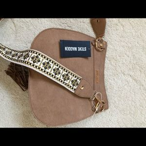 Steve Madden Crossbody Bag Brand New